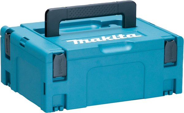 Makita 821550-0  Mbox 2 - 163mm hoog