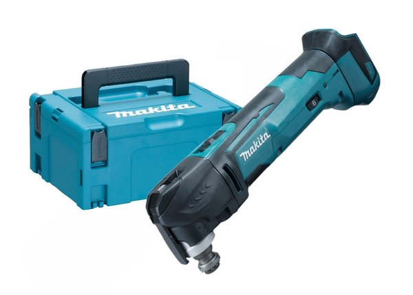 Makita DTM51ZJ 18V Multitool (body) in Mbox
