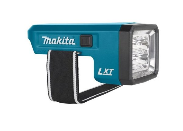 Makita DML186 18V LED lamp (body) - 700 lux