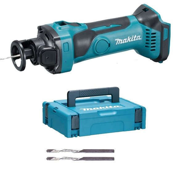 Makita DCO180ZJ 18V Gipsfrees in Mbox