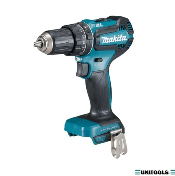 Makita DHP485Z 18V Brushless Klopboor-/schroefmachine (body)