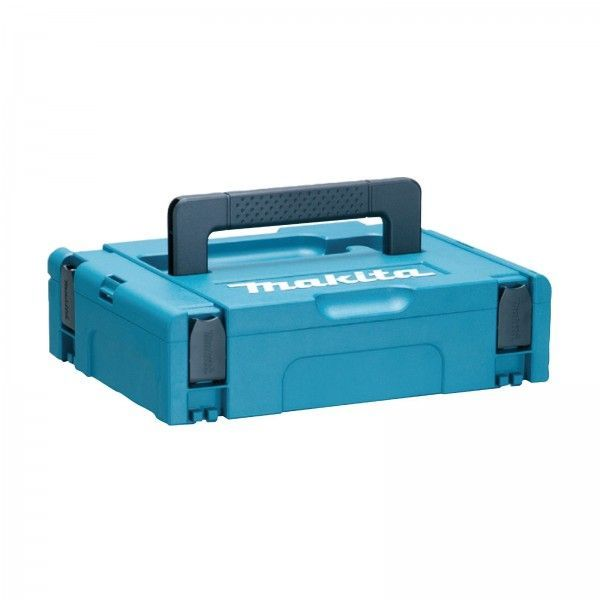 1338e78edfb Makita Mbox nr. 1 opbergkoffer - 110mm hoog