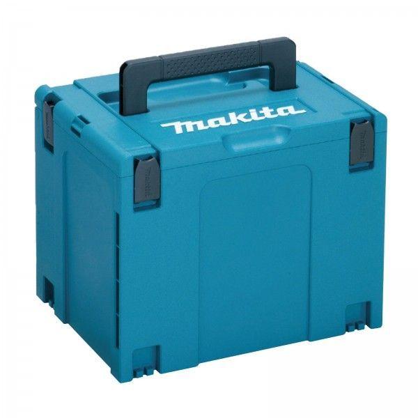 0e577816a03 Makita Mbox nr. 4 opbergkoffer - 320mm hoog