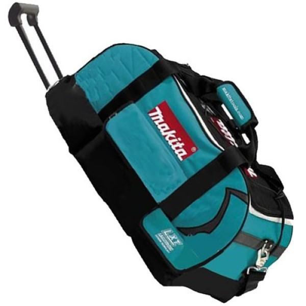 08d1ffc0356 Makita LXT600 stevige cordura werktas geschikt voor 6 apparaten 831279-0